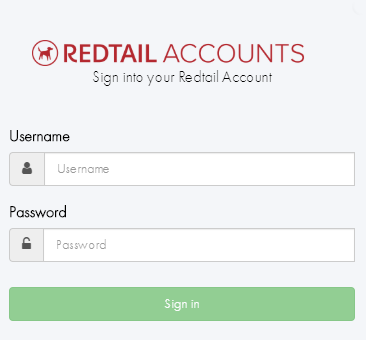 Redtail CRM click to call login for voip